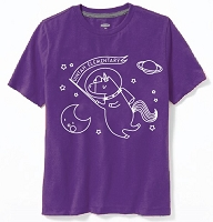 2018-2019 Space Unicorn T-shirt