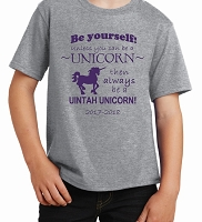 Uintah Adult Shirt (Short-Sleeve)